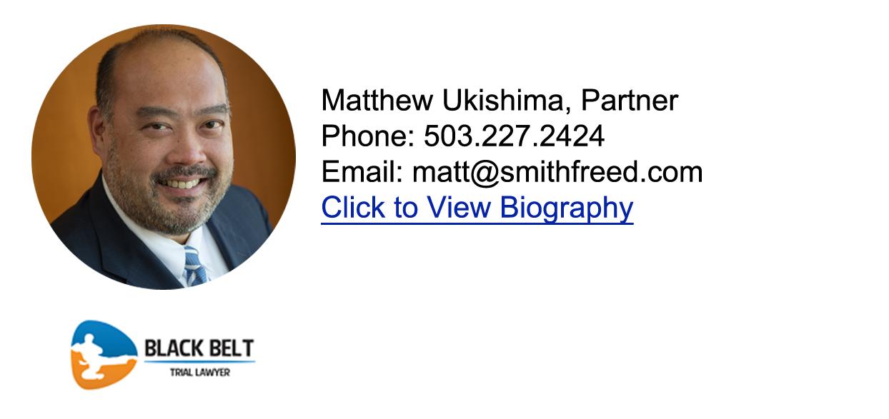 Matt Ukishima