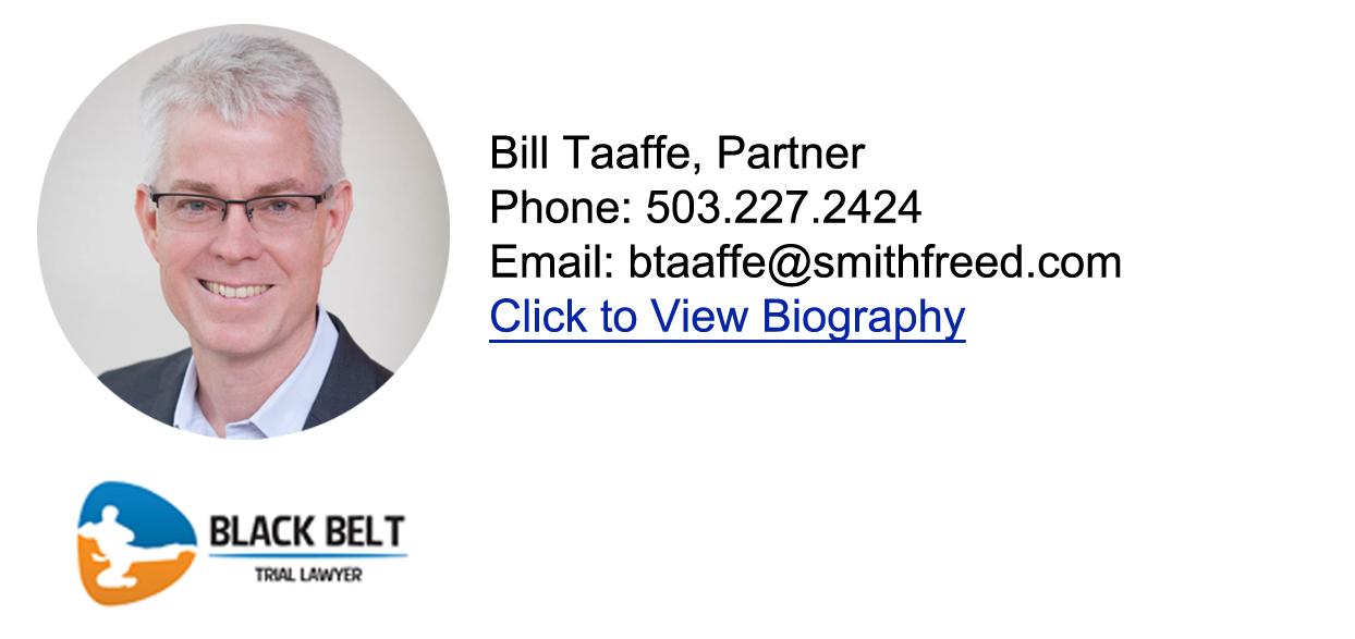 Bill Taaffe