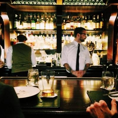 Liquor Liability