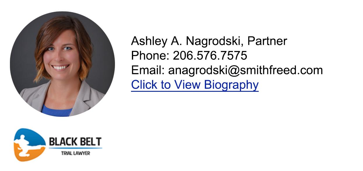 Ashley Nagrodski